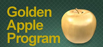 Golden Apple Program