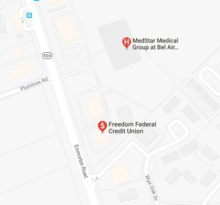 MedStar Health location of Freedom Federal Credit Union Home Buying Seminar