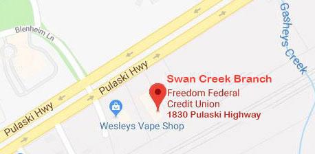 Mortgage Day location: Swan Creek Branch