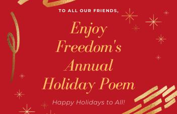 2019 Holiday Poem