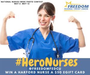 #HeroNurses Contest