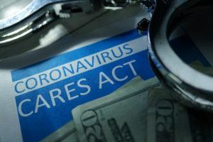 Coronavirus CARES Act