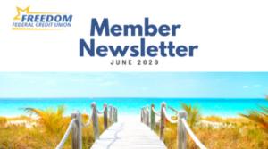 June Newsletter Snippet
