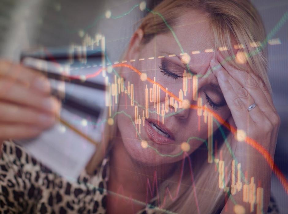 The 2020 Recession