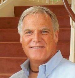 Mike MacPherson CEO of Freedom FCU