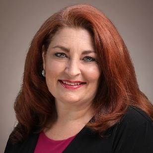 Lisa Snodgrass