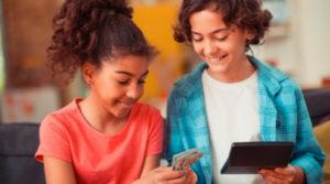 kids money - homepage